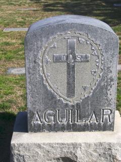 Concepcion Aguilar