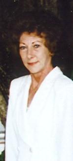Gloria June <i>Mercer-</i> Cook