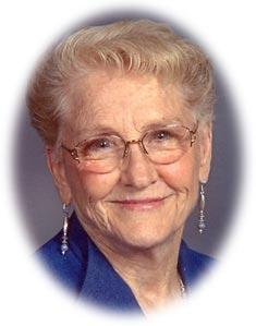 Betty Ellen <i>Summers</i> Albright