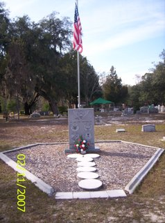 Bostwick Cemetery