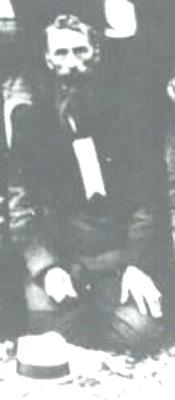 Pvt William Edwin Grayson