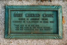 Harry Markland Molson