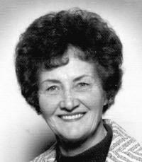 Doris Belle <i>Richards</i> Beckstead