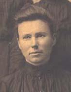 Florida Marie <i>Charrier</i> Nugent