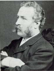 William Henry Goss