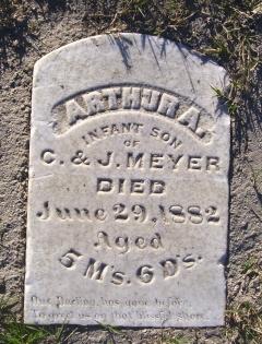 Arthur A. Meyer