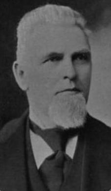 John Jefferson DeHaven