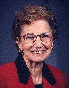Evelyn Ann <i>Capelli</i> Bickers