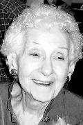 Ruth H <i>Barber</i> Dahlberg