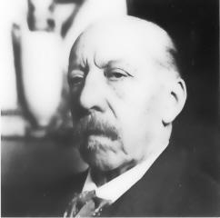 Charles-Marie Jean-Albert Widor (1844 - 1937) - Find A Grave Memorial