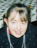 Mary Elizabeth Aitken