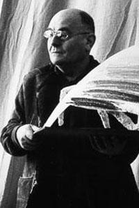 Wolfgang Mattheuer