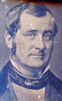 William Marshall Ambler
