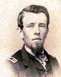 Maj James Edwin Powell