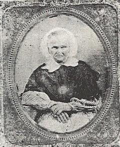 Elizabeth <i>Jefferson</i> Tharp