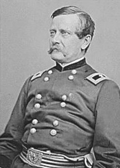 Gen James Henry Van Alen