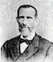 Maj John Robert Bagby