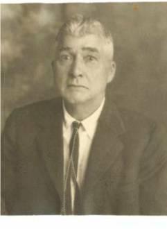 Henry Willard Brizzee, Jr
