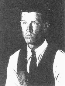 James Arthur Arnold