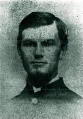 Henry Lee Morey