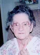 Elizabeth Ellen <i>Walston</i> Harris