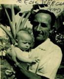 Cecil Pat Joseph Bergin