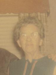 Corda Lea <i>Burdette</i> Caldwell