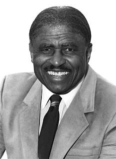 Eddie G. Robinson