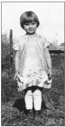 Helen Geraldine <i>Else</i> Bunney
