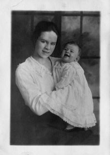 Helen Gertrude <i>Sullivan</i> Held