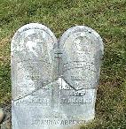 Clarence Almerian Carpenter