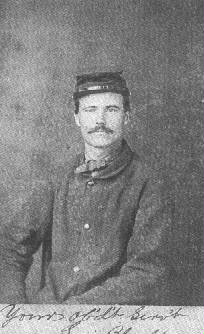 Capt Lewis Bleakney