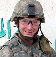 Sgt Jason R. Arnette
