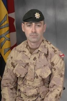 Sgt Donald Jason Lucas