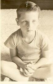 George Thomas Tom Dresel
