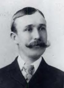 Ernest Gilbert Grob