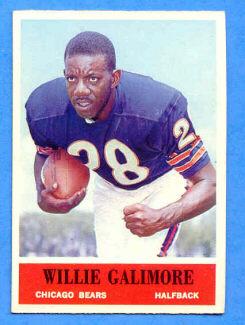 Willie Lee Galloping Gal Galimore