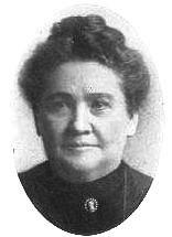 Emily Augustus <i>Young</i> Clawson