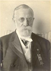 James Henry Bradford