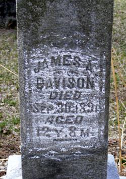 James Asbury Davison