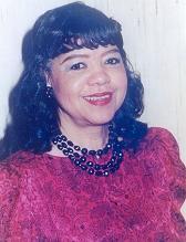 Jodie M. Carson