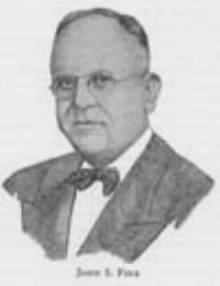 John Sydney Fine