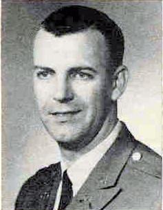 LTC Robert Henry Carter, Jr