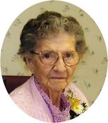 Irene E <i>Morton</i> Arbogast