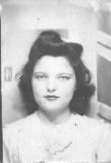 Lucille Elizabeth <i>Woodliff</i> Hall