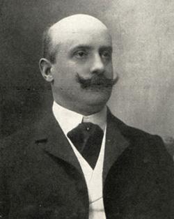 Joseph Caillaux (1863 - 1944) - Find A Grave Memorial