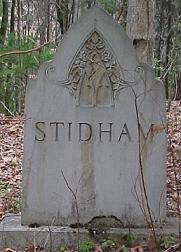 Eddie Stidham