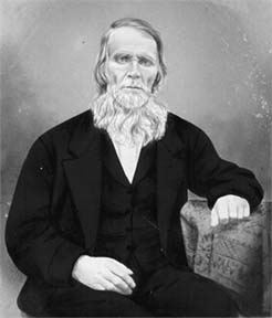 Lorenzo Dow Adams