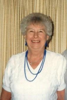 Patricia Pat <i>Lindsey</i> Andahl