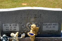 Margaret <i>Pierce</i> Pippen